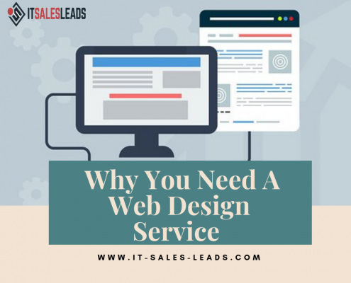 Why You Need A Web Design Service (1)