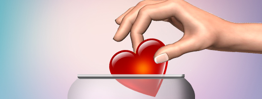 Want More IT Sales Leads - Put Some Love Into It