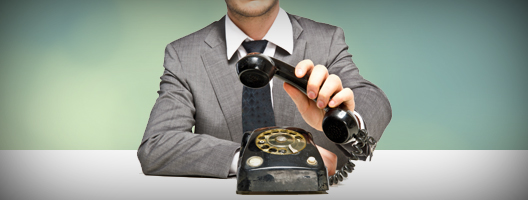 Why Cold Calls Are Still Needed For IT Sales Leads