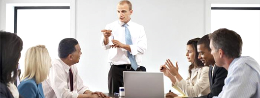 Why Offline Meetings Matter For IT Sales Leads