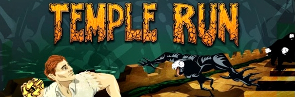 5 things Temple Run can teach you about marketing (and life in general)