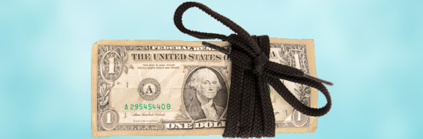 Marketing on a shoestring budget - There's still a way
