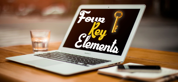 Generate More IT Leads with these Four Key Elements