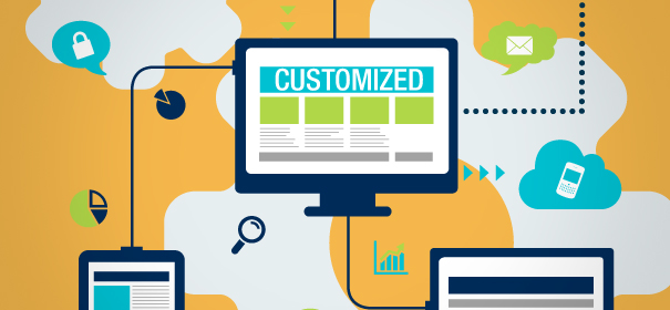 Customized Content- A Massive Marketing Hit for B2B IT Companies