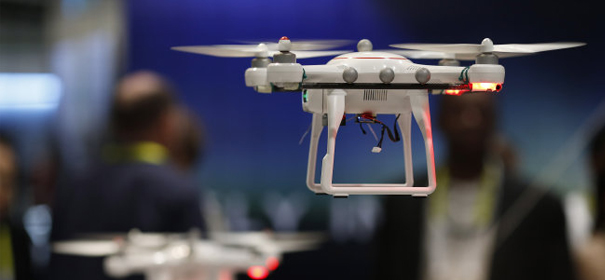 A Rundown of IT Innovations as Seen on CES 2015