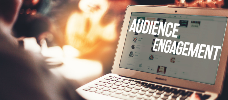 For Tech Companies, What's the Best Way to Better Audience Engagement