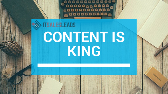 A Blog Roll: SEO, Social and Content Marketing for Tech
