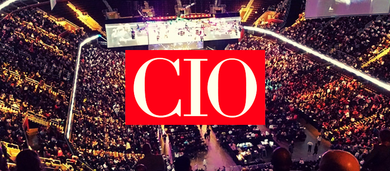 Top Tech Conference in December According to CIO