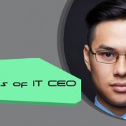 The 5 Types of IT CEOs: Which One are You?