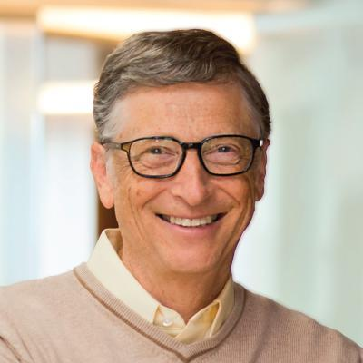 bill gates - THE CONVENTIONAL - The 5 Types of IT CEOs: Which One are You?