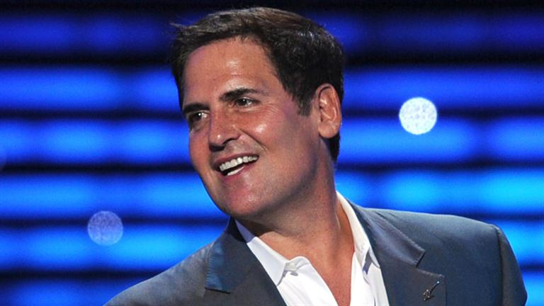 mark cuban - THE MAVERICK - The 5 Types of IT CEOs: Which One are You?