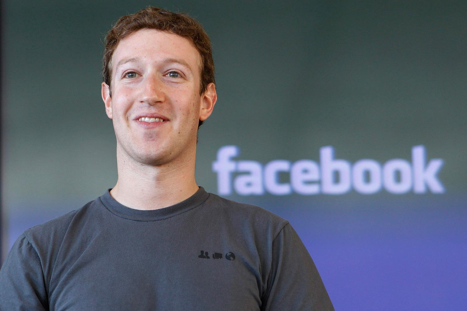 mark zuckerberg - THE MAVERICK - The 5 Types of IT CEOs: Which One are You?