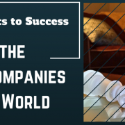 Secrets to Success of the Top IT Companies in the World