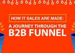 How IT Sales Are Made: A Journey Through the B2B Pipeline