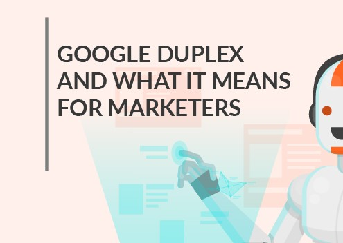 Google Duplex and What It Means for Marketers